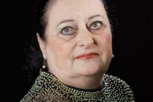 Aniversare. Fall Ilona – 80 de ani și o viață dedicată teatrului