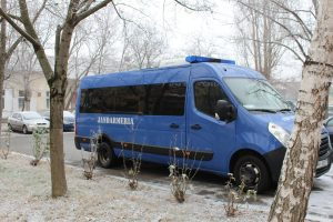 Razie a jandarmilor în Piața Flavia și nu numai. Au fost constatate și infracțiuni de braconaj piscicol în zona localității Lugoj