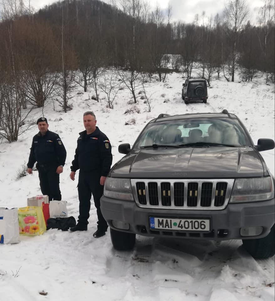 A crescut cu 40% numărul misiunilor jandarmilor din Timișoara. Câte amenzi au dat
