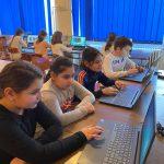 În Timiş, profesorii vor organiza activități online cu copiii