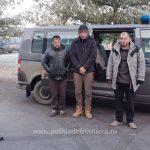 Patru sirieni, depistaţi la frontiera cu Serbia