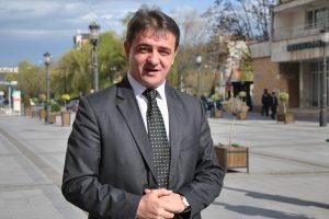 A murit fostul primar al Reșiței, Mihai Stepanescu