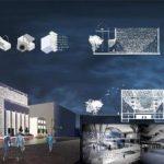 Proiectarea Centrului pentru Artă, Tehnologie și Experiment – MultipleXity, gata în a doua parte a acestui an