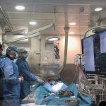Doi medici din Atena au operat la Institutul de Cardiologie