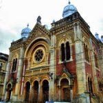 Circuit turistic comun al patrimoniului cultural evreiesc din Timișoara-Szeged-Subotica