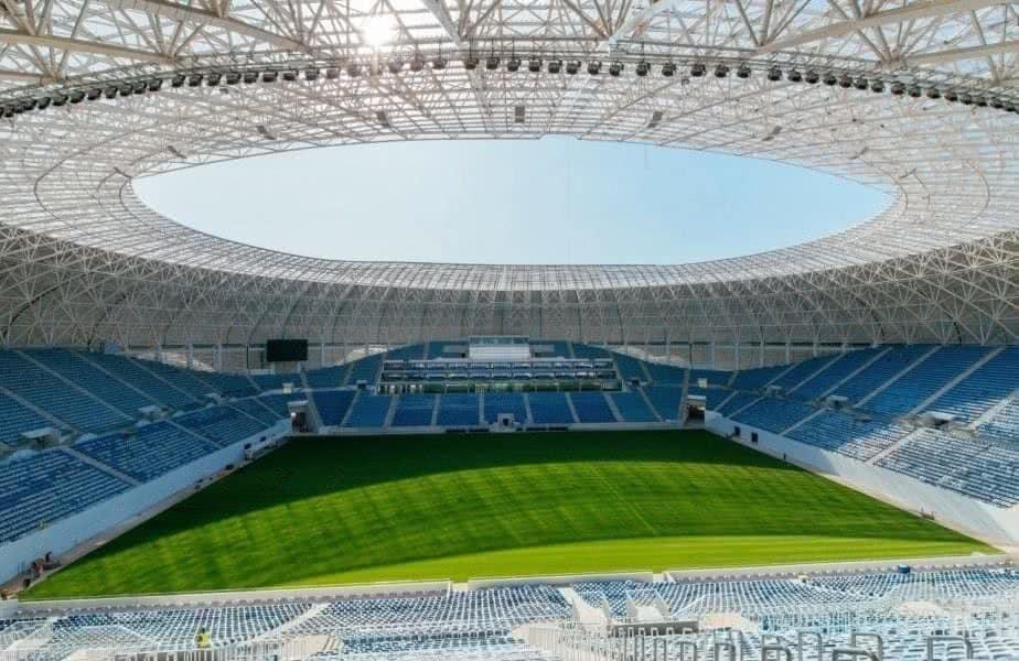 Începe pregătirea documentaţiilor pentru stadionul de 30.000 de locuri din Timişoara