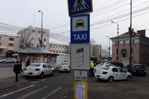 """Cât """"costă"""" înjurăturile adresate poliţiştilor locali. Un taximetrist e bun de plată"""