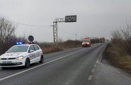 Transport agabaritic pe ruta Giurgiu- Nădlac
