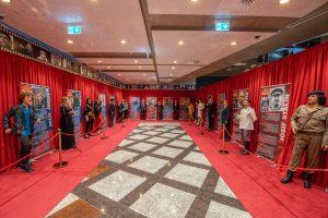 Robert De Niro, Al Pacino, Ronaldo, Gică Hagi îți dau întâlnire la Muzeul Figurilor de Ceară, de la Iulius Town