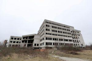 """Dobra are vești despre Institutul Regional de Oncologie, proiect prins într-un """"sistem bolnav"""""""
