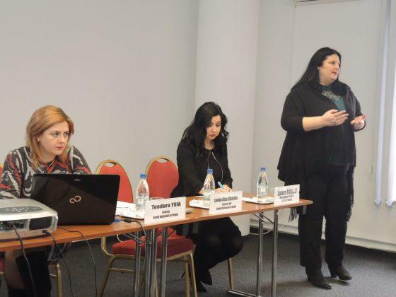 Sesiune de informare privind reglementări în domeniul protecției mediului