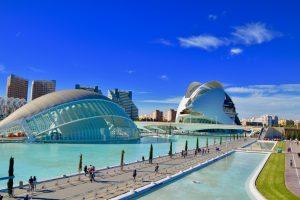 Zboară la Valencia de pe Aeroportul Internaţional Timişoara pentru a vedea unul dintre cele mai frumoase oraşe din Spania!