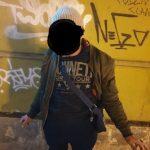 Bărbatul care a lovit o polițistă locală în decembrie a fost condamnat la închisoare cu executare pentru ultraj