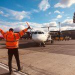 Aeroportul Internațional din Timișoara va fi transferat autorităților locale și județene