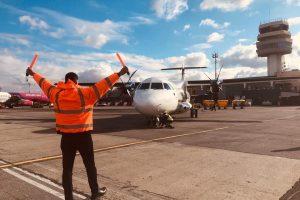 Aeroportul Timișoara este pregătit pentru reluarea operațiunilor de zboruri regulate