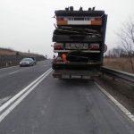 Restricţii de circulaţie cauzate de caniculă