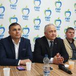 PMP Timiș și-a prezentat încă trei dintre candidați la alegerile locale