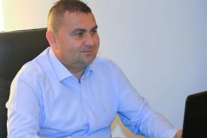 Investițiile în satul Carani continuă și în 2020