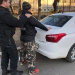 Poliţiştii locali, la pândă pentru prinderea unui exhibiționist în apropierea Liceului Ion Vidu