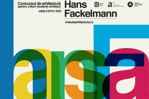 """A doua ediție a concursului """"Hans Fackelmann"""" pentru elevii pasionați de arhitectură"""