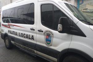 Un birou mobil al Poliției Locale va prelua sesizările timișorenilor din cartierul Dacia