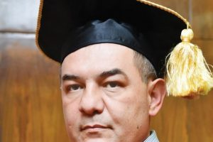 Octavian Crețu a fost ales noul rector al Universităţii de Medicină şi Farmacie