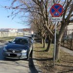 60 de şoferi, amendaţi în zona Flavia-Aurora
