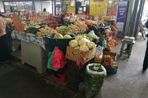 Pieţele din Timişoara nu se închid