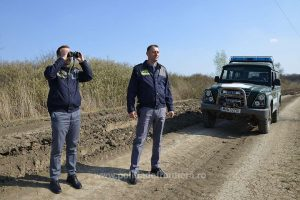 Doi migranţi din Kosovo, prinşi la frontiera cu Ungaria