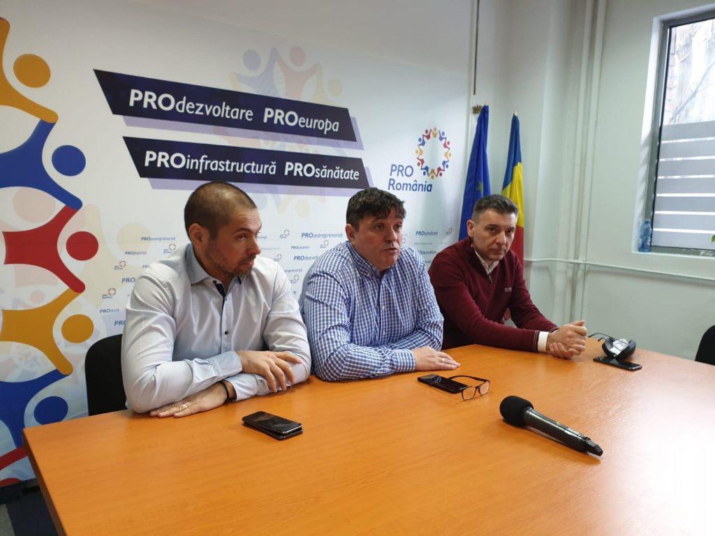 Valentin Korman s-a alăturat echipei Pro România Timiș