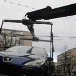 Mare grijă unde parcaţi! Poliţia Locală a amendat peste 1.000 de şoferi de la începutul lunii