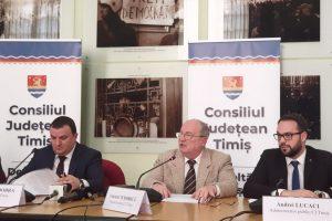 CJ Timiș suspendă procedura privind finanțarea nerambursabilă a proiectelor culturale și sportive