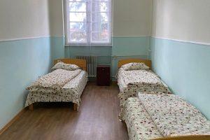 Primăria Buziaş a pregătit spaţii pentru o eventuală carantină