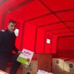 Echipamente destinate protecţiei personalului medical din Caraş-Severin