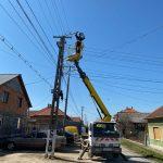 Timișoara își modernizează iluminatul public. Ce zone sunt vizate