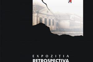 Retrospectiva LAPT (1957-2020). Expoziție cu lucrări ale artiștilor profesori ai Liceului de Arte Plastice