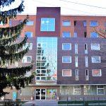 UVT pune căminul Facultăţii de Drept la dispoziţia cadrelor medicale de la Judeţean