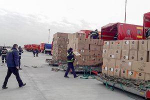 IGSU a primit fonduri pentru achiziția echipamentelor medicale destinate protecției personalului medical și forțelor de intervenție ale MAI