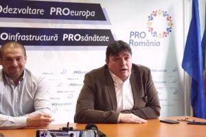 """Deputatul Adrian Pau: """"Împreună cu Marius Craina putem face o figură frumoasă. Putem candida cu șanse reale atât la CJ, cât și la Primăria Timișoara"""""""