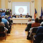 Sesiune de informare privind legislația în domeniul situațiilor de urgență la CCIAT
