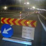 Restricţii pe Autostrada A1