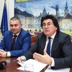 Primarul din Sânandrei, Claudiu Coman, a lăsat PSD pentru PNL