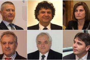 O nouă echipă la conducerea Universității Politehnica Timișoara