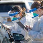 2.738 de infectări cu coronavirus la nivel naţional, 98 în Timiş