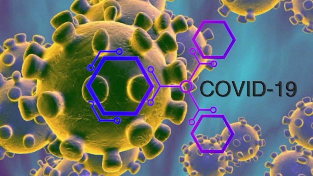 Cele mai multe cazuri de coronavirus din ultimele 5 săptămâni
