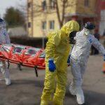 Încă doi pacienți din Timiș au murit din cauza Covid-19