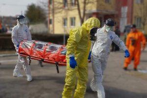 Încă 5 decese asociate coronavirusului. Bilanțul este de 156 de morți