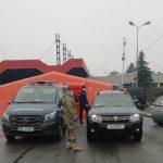 Restricții la intrarea în România pentru cetățenii străini