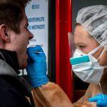 În ultimele 24 de ore au fost confirmate 145 de noi îmbolnăviri cu COVID-19