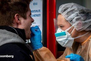 Un nou bilanț al îmbolnăvirilor cu coronavirus în România: 11.339 cazuri